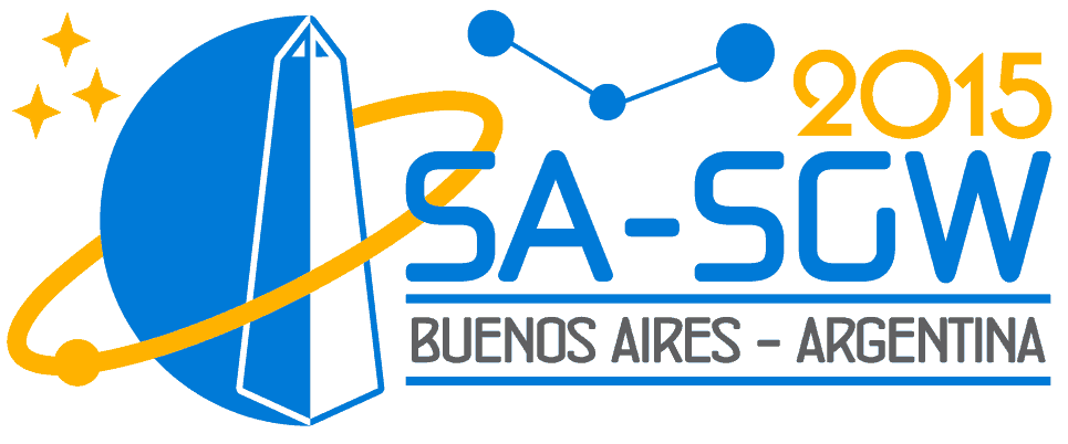 1st version of SA-SGW held in Beunos Aires, Argentina
