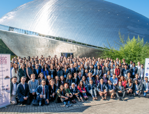 Call for 18th Space Generation Congress (SGC) Organising Team