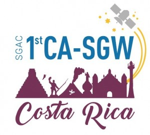 1st Central American Space Generation Workshop