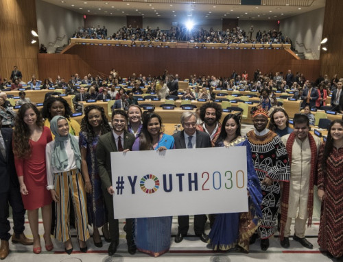 UNOOSA and SGAC announce winners of Space4Youth competition 2nd edition