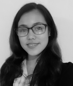 January 2019: Bernadette Detera (Philippines) and Faith Tng