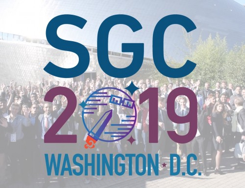 Apply now to the Space Generation Congress 2019! | SGC2019