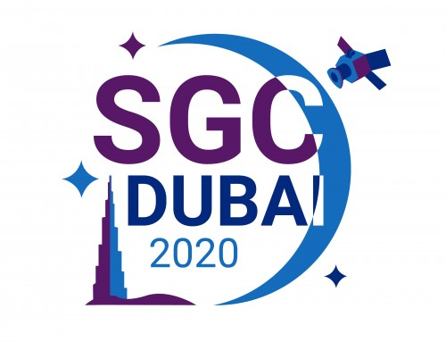Announcement 19th Logo Competition 2020