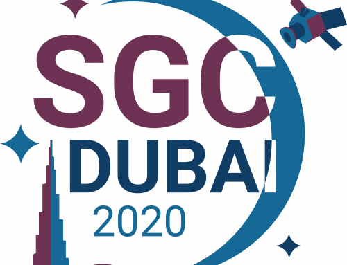 Apply to the 19th Space Generation Congress (SGC)!