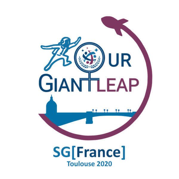 SG[France] 2020: Our Giant Leap
