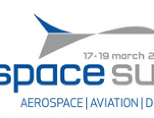 Global Aerospace Summit Competition 2020