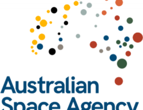[SGFF/SS 2020] Australian Space Agency Scholarship