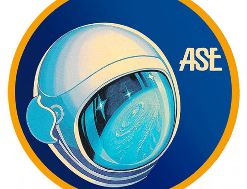 Letter Agreement between ASE-Europe and Space Generation Advisory Council Signed