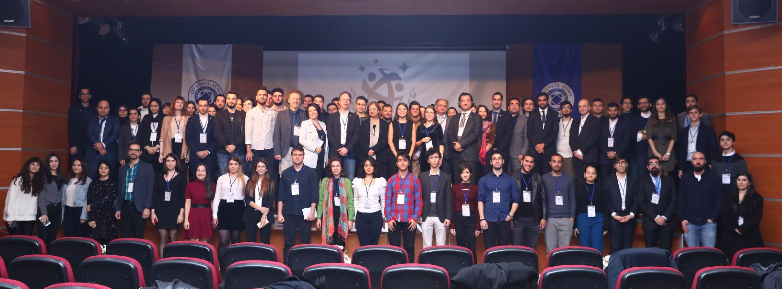 Middle East Space Generation Workshop Group Picture (Dec 2019)