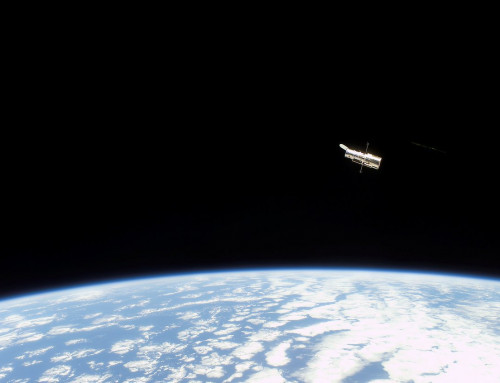 The Hubble Space Telescope Turns 30: Three Decades of Science and Imagery