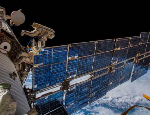 How can Space-Based Solar Power support Earth's Sustainable Development?