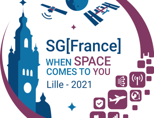 SG[France]2021 – Call for posters showcase