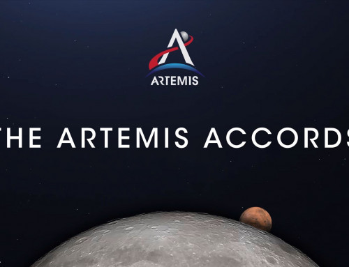 The Artemis Accords: Opportunities for the African Space Industry