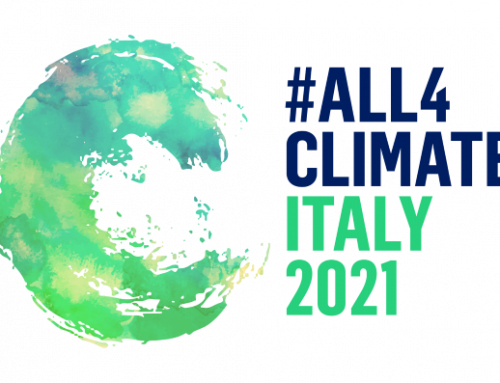Youth4Climate 2021