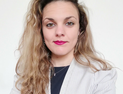 SGAC is pleased to announce that Valentina Luchetti has been selected as the SGAC Operations Manager!