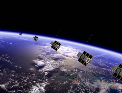 Small Satellite Exploration – Revolutionizing Science & Ready for Lift-Off