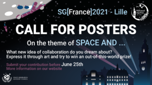 SG[France] - Call for Posters