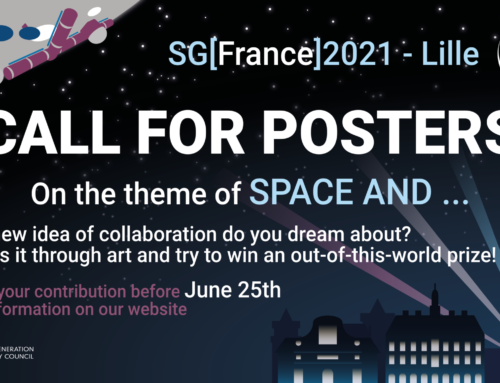 SG[France] – Call for Posters!